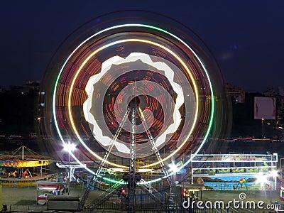 Roda de Ferris