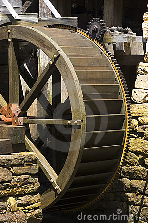 Roda de Watermill