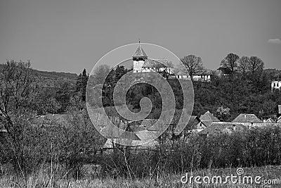 Rodbav church