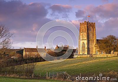 Rode Church2