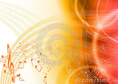 Rode muziek