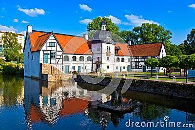 Rodenberg Palace, Dortmund