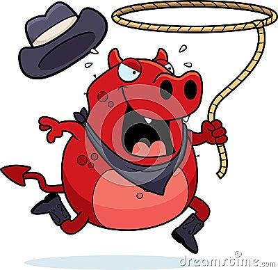 Rodeo Devil