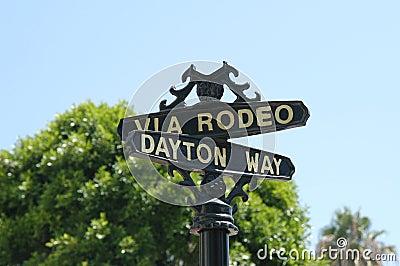 Rodeo-Laufwerk