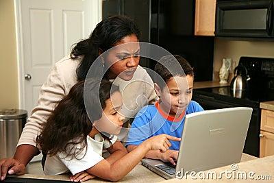Rodzina komputerowa