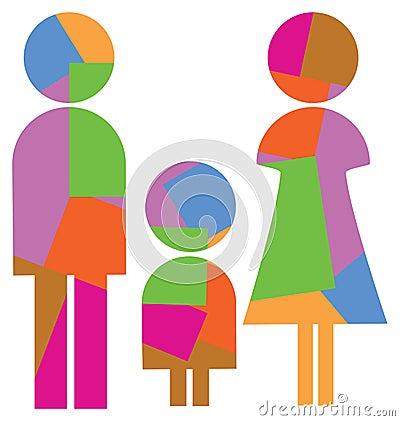 Rodzinny symbol