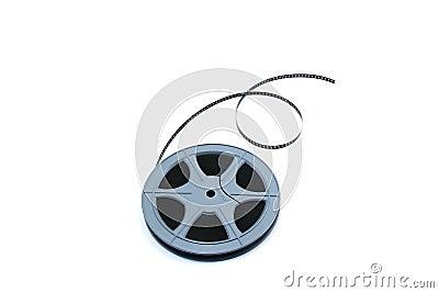 Rolę filmowego