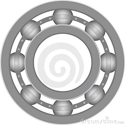 Rolamento de esferas