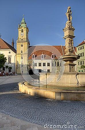 Roland Fountain