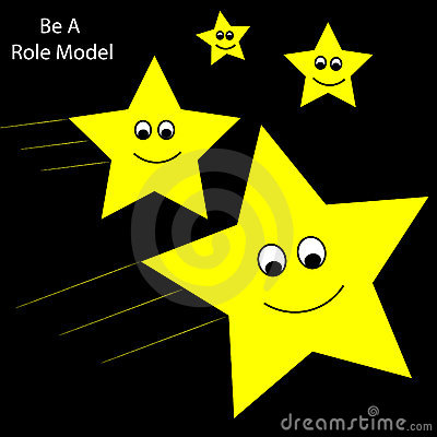 Role Model Shooting Stars