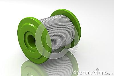 Roll tin