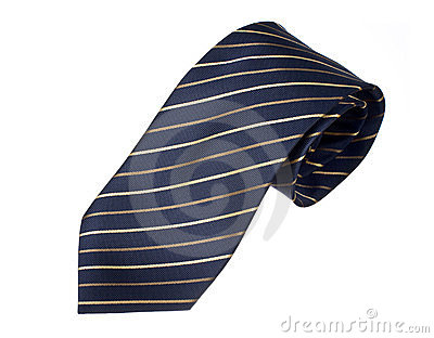 Rolled Neck Tie