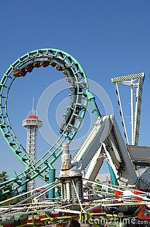 Roller Coaster 17