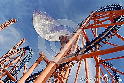 Roller-coaster 2