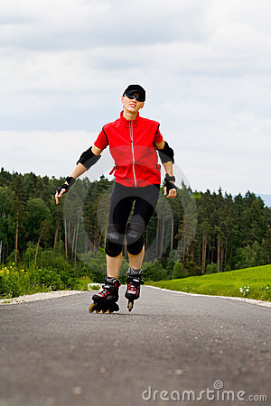 Rollerblades for girls