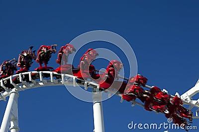 Rollercoaster Twist