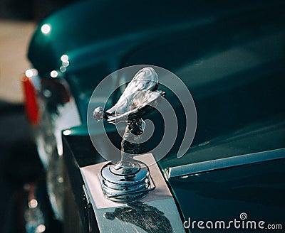 Rolls Royce Logo Free Public Domain Cc0 Image