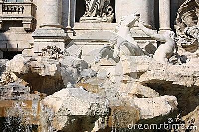 Roma Di Trevi