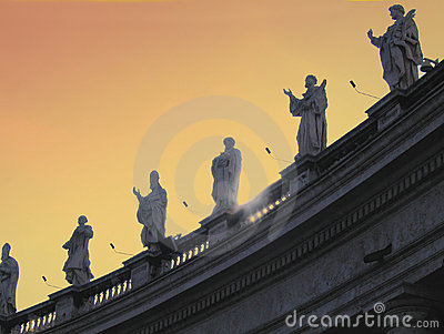 Roma - Vatican