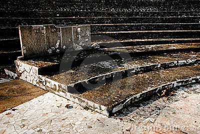 Roman amphitheatre 1