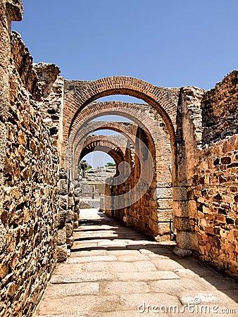Merida Amphitheater