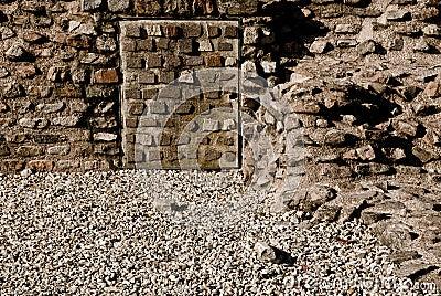 Roman amphitheatre 3