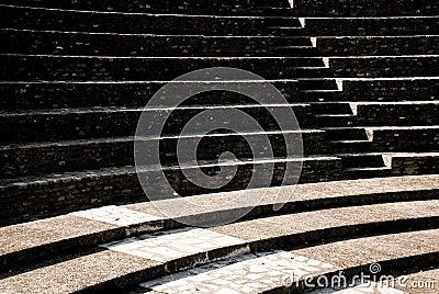 Roman amphitheatre 4