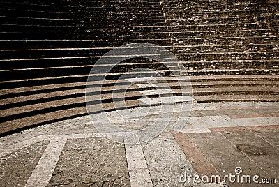 Roman amphitheatre 5