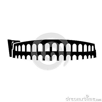 Free Roman Arena Verona Stock Images - 6597554