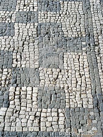 Roman background
