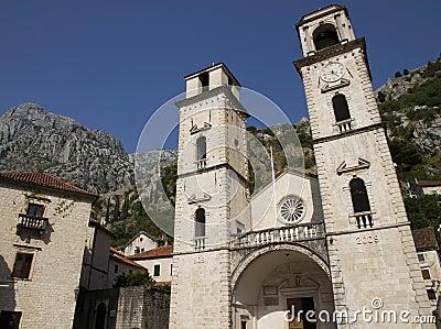 Roman Catholic Cathedral of Saint Tryphon