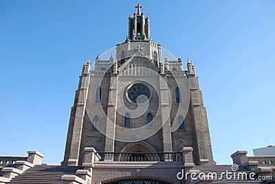 Roman Catholic church.