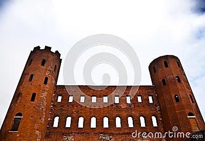 Roman empire - Italy