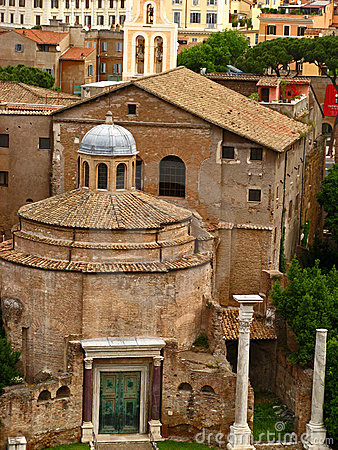 Roman Forum 02