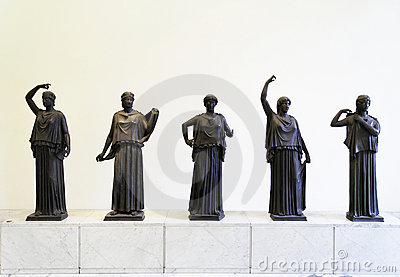 Roman kvinnor