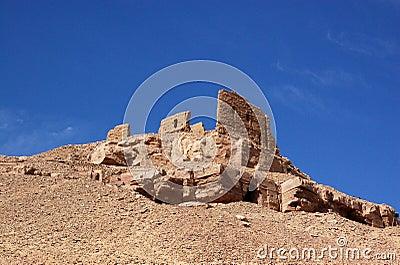 Roman Ruins, Aswan