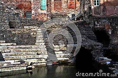 Roman Theatre of Catania