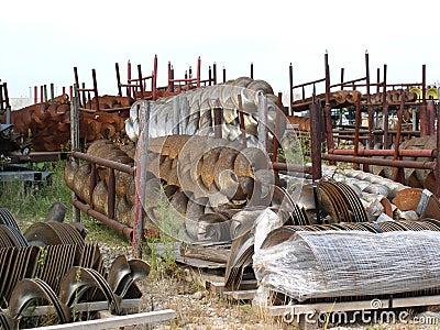 Romana industrial