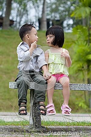 Romance dating