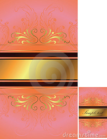Free Romance Design Background Stock Image - 8156601