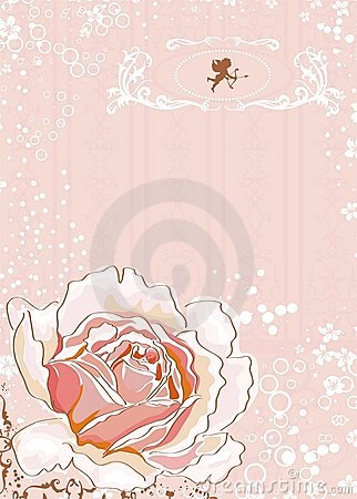 Romance frame