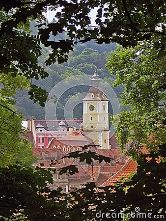 Romania, Brasov