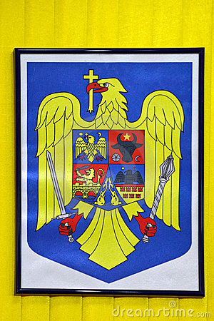 Romania call of arms
