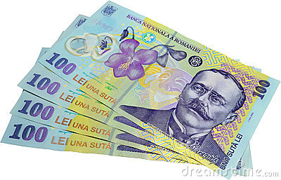 Romanian Cash