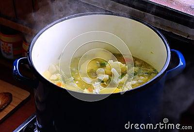 Romanian Dish