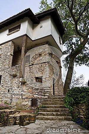 Romanian Queen Castle