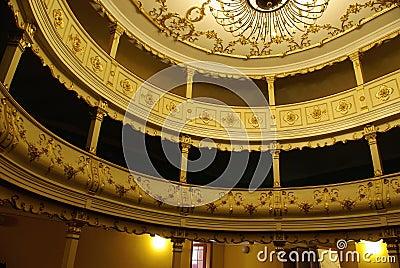 Romanian Theatre