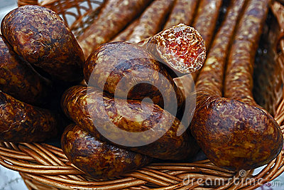 Romanian traditional food 10