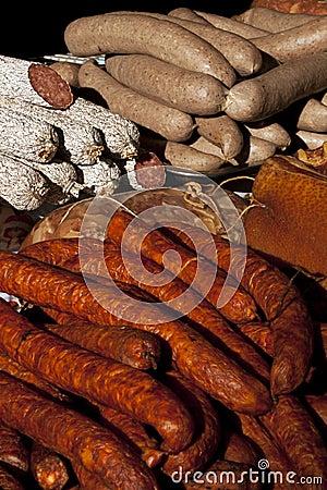 Romanian traditional Food 7