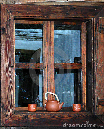 Romanian window2